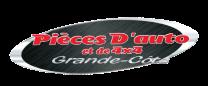Pièces D'autos & De 4x4 Grande-Côte