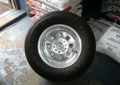 Pose et vente de pneu à Saint-Eustache - Pièces autos & De 4x4 Grande-Côte