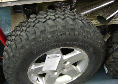 Pose et vente de pneu été à Saint-Eustache - Pièces autos & De 4x4 Grande-Côte
