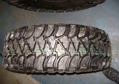 pose et vente de pneu été de voiture à Saint-Eustache - Pièces autos & De 4x4 Grande-Côte