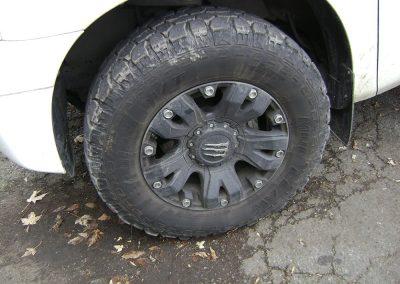 pose et vente de pneu de camion 4x4 à Saint-Eustache - Pièces autos & De 4x4 Grande-Côte