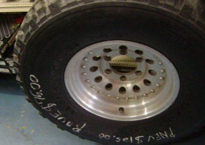 pose et vente de pneu hiver à Saint-Eustache - Pièces autos & De 4x4 Grande-Côte
